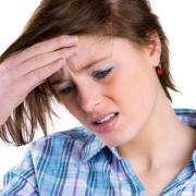 داروی گیاهی میگرن و درمان سر درد یک طرفه در طب سنتی