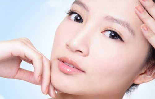 نرم و لطیف کردن پوست صورت و داروی گیاهی خشکی پوست