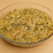 برخی از خواص سوپ جو یا آش جو عبارتند از